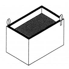Фильтр специальный основной для MG 140 дымоуловителя Weller