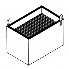 Фильтр для удаления метила для MG 100S дымоуловителя Weller