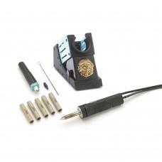 DXV 80 Set Распаивающий паяльник Weller с подставкой 80 Вт, 24 В
