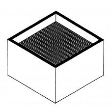 Фильтр для удаления паров клея для Zero Smog 6V дымоуловителя Weller