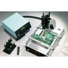 WHA 3000PS Цифровая станция для пайки горячим воздухом