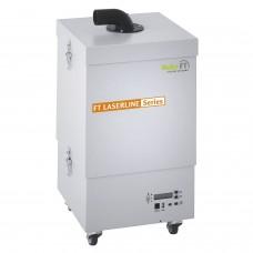 Лазерный дымоуловитель Weller Laser Line 200V