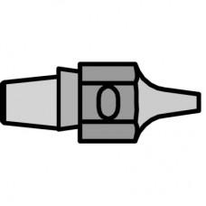 Насадка для выпайки и удаления припоя Weller DX 110