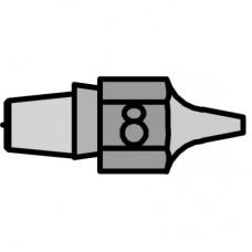 Насадка для выпайки и удаления припоя Weller DX 118