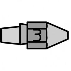 Насадка для выпайки и удаления припоя WEller DX 113HM