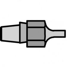 Насадка для выпайки и удаления припоя Wller DX 120