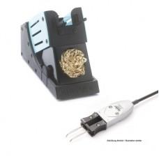 Демонтажный микропинцет Weller WXMT MS Set с подставкой, 80 Вт (2x40 Вт)