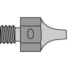 Насадка для выпайки и удаления припоя Weller DS 110