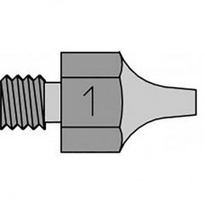 Насадка для выпайки и удаления припоя Weller DS 111