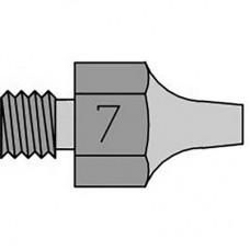 Насадка для выпайки и удаления припоя Weller DS 117