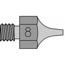 Насадка для выпайки и удаления припоя Weller DS 118