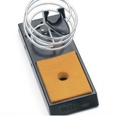 Подставка Weller KH 25P с чистящей губкой для паяльника MPR 80