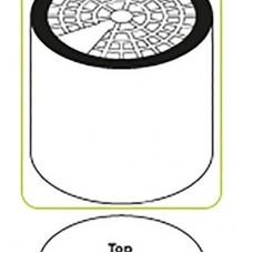 Компактный фильтр Weller для клеевых паров
