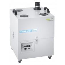 Дымоуловитель Weller Zero Smog 6V для паров клея