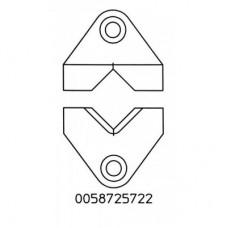 Набор универсальных ножей Weller 9 x 2 мм