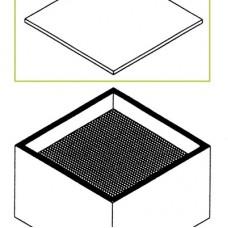 Фильтр для мелкой пыли Weller M5 для Zero Smog 20T, WFE 20D, WFE 4S, Zero Smog 6V, FC 800