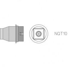 Насадка Weller NQ10 для пайки горячим воздухом