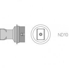 Насадка Weller ND10 для пайки горячим воздухом