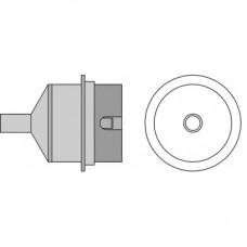 Насадка Weller NR05 для пайки горячим воздухом