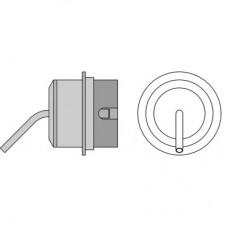 Насадка Weller NR02 для пайки горячим воздухом