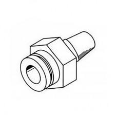 Головка Weller CSF-Q для выпайки 12,7 x 12,7 мм