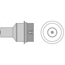 Насадка Weller NRV10 для пайки горячим воздухом