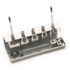 Система для демонтажа компонентов Weller WRK Set 24, 33 мм
