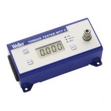 Тестер крутящего момента Weller WTT5, от 0,2 bis 5 Нм