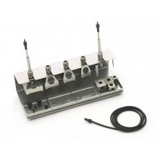 Система для демонтажа компонентов Weller WRK Set 10, 12,5, 15,5, 18 мм