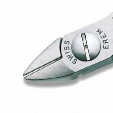 Side cutter - oval head for 1500BSF Pneumatic-cutter Weller