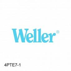Паяльное жало PT E7 Weller