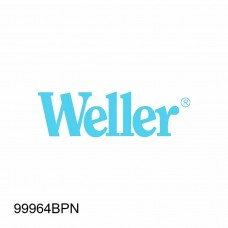 """Blade, Screwdriver, Allen Hex Type, Ballpoint, 9/64"""" Weller"""