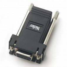 WX Adapter PC Weller