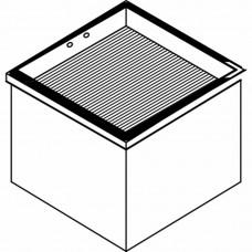 Предварительный фильтр F7 2,5 м2 Laser Line 200V Weller