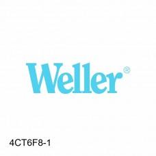 Паяльное жало CT6 F8 Weller